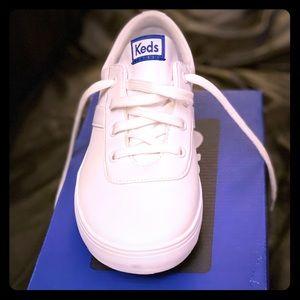 White Keds - Never EVER worn!